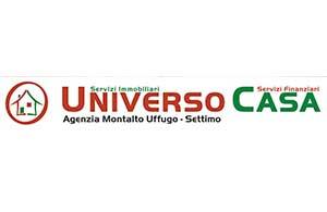 AGENZIA IMMOBILIARE UNIVERSO CASA DI NUNZIA VOLPINTESTA