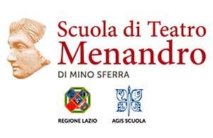 SCUOLA DI TEATRO MENANDRO<div>DI MINO SFERRA</div>