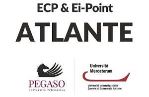 ATLANTE - ECP PEGASO EIPOINT MERCATORUM - LINGUE STRANIERE