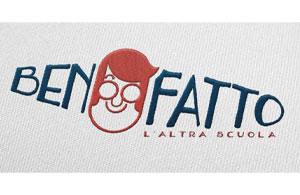BEN FATTO <br>L'ALTRA SCUOLA