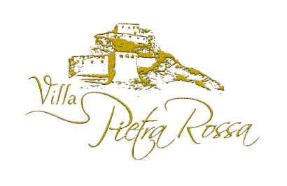 Ristorante Pizzeria 'Villa Pietra Rossa'