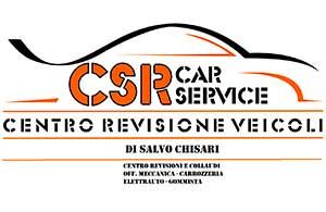 AUTOFFICINA CSR CAR SERVICE DI CHISARI SALVATORE