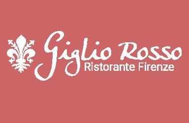 RISTORANTE GIGLIO ROSSO FIRENZE