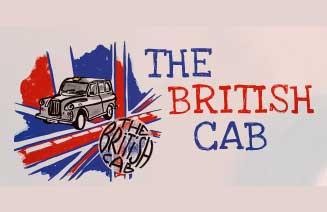 SCUOLA DI LINGUE THE BRITISH CAB